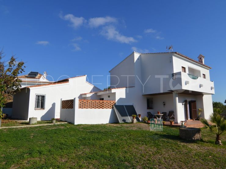 Pueblo Nuevo de Guadiaro house for sale | BM Property Consultants