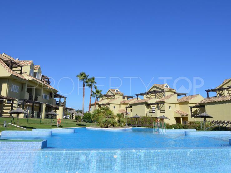 Pueblo Nuevo de Guadiaro 4 bedrooms town house for sale | BM Property Consultants