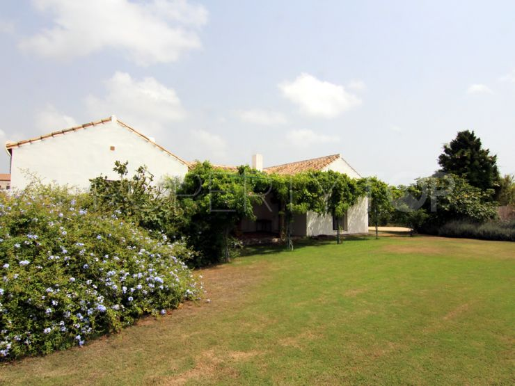 7 bedrooms country house in Torreguadiaro for sale | House & Country Real Estate