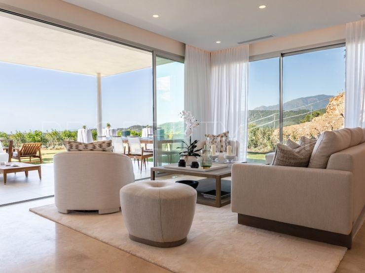 Apartment in Marbella Club Golf Resort, Benahavis | Bemont Marbella
