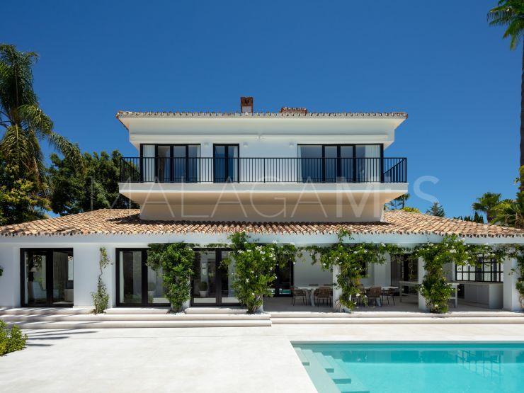 Parcelas del Golf 5 bedrooms villa for sale   Bromley Estates