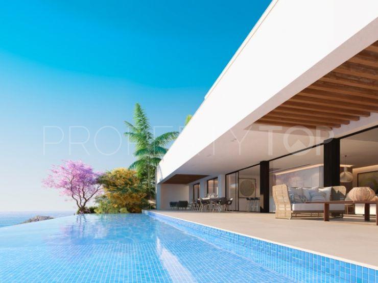 Villa with 7 bedrooms for sale in Los Flamingos, Benahavis | Villa Noble