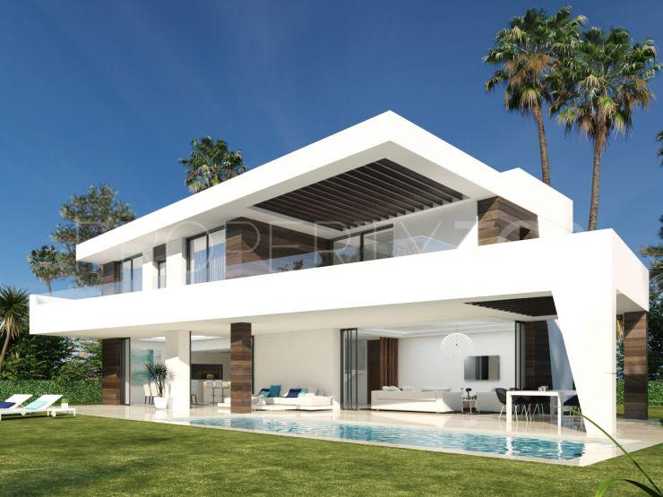 For sale La Resina Golf 3 bedrooms villa | Drumelia Real Estates