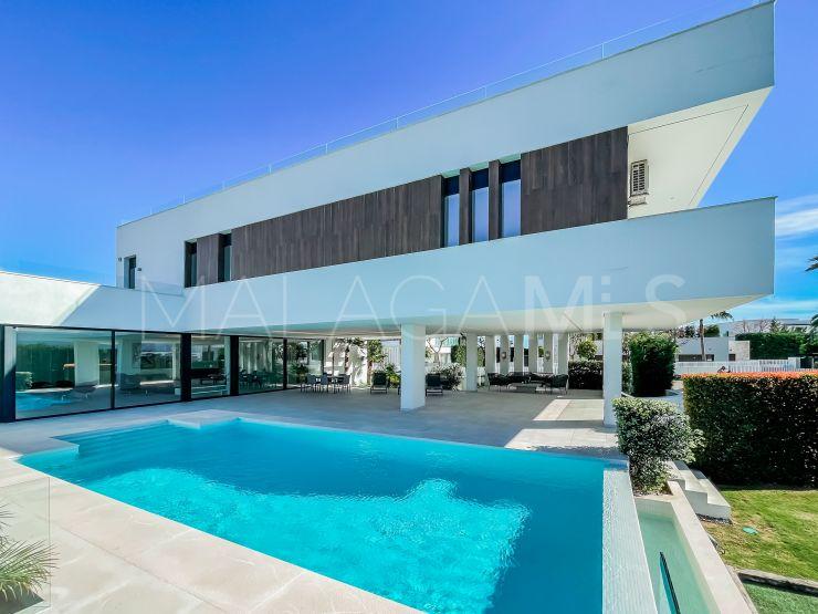 5 bedrooms villa in La Alqueria, Benahavis | Drumelia Real Estates