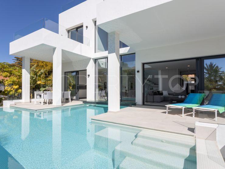 Marbesa 5 bedrooms villa | Drumelia Real Estates