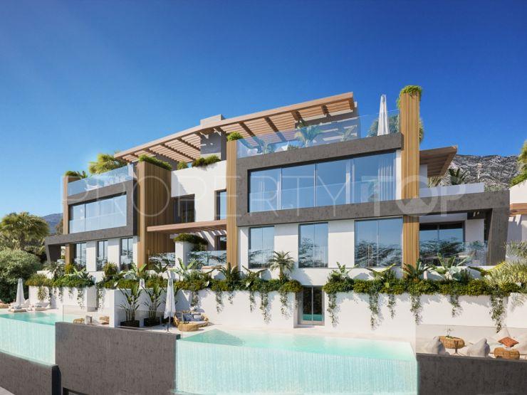 Buy semi detached villa in Benahavis | Drumelia Real Estates
