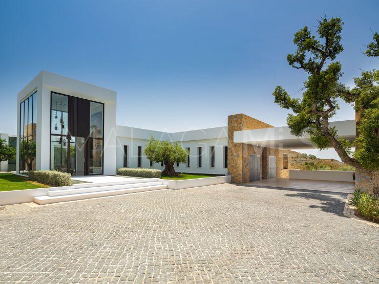 Villa en Marbella Club Golf Resort, Benahavis   Drumelia Real Estates