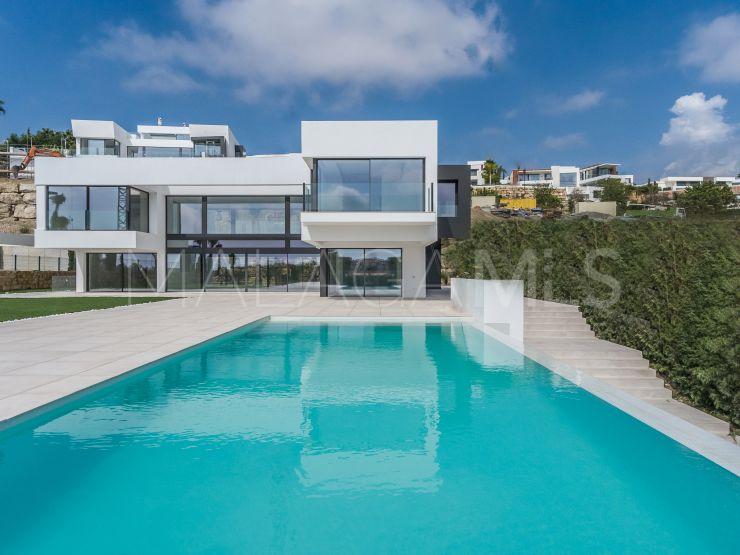 Comprar villa en La Alqueria con 4 dormitorios | Drumelia Real Estates