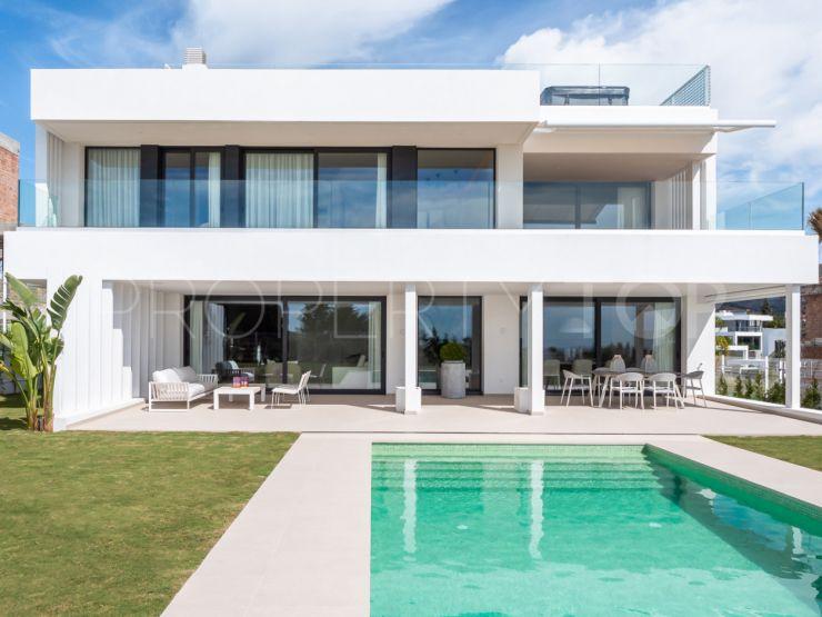 Villa in Cancelada with 5 bedrooms | Luxury Villa Sales