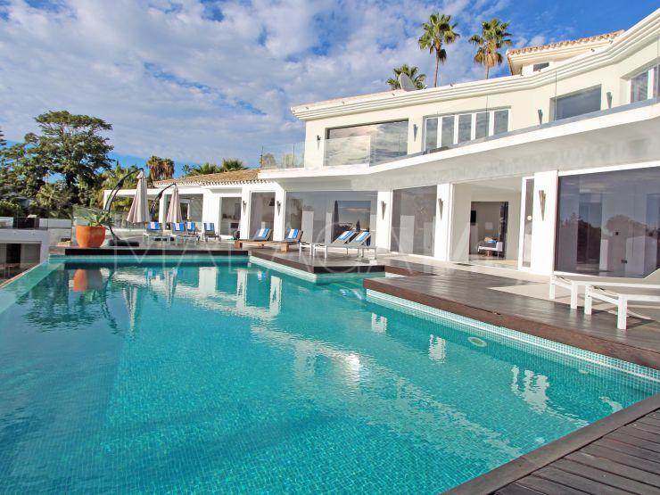 For sale Hacienda las Chapas 6 bedrooms villa   Lamar Properties