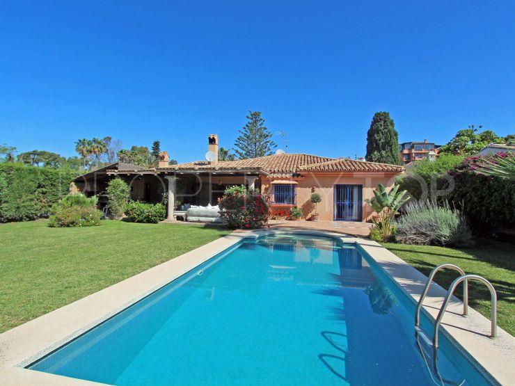 Villa with 3 bedrooms for sale in Paraiso Barronal | Lamar Properties