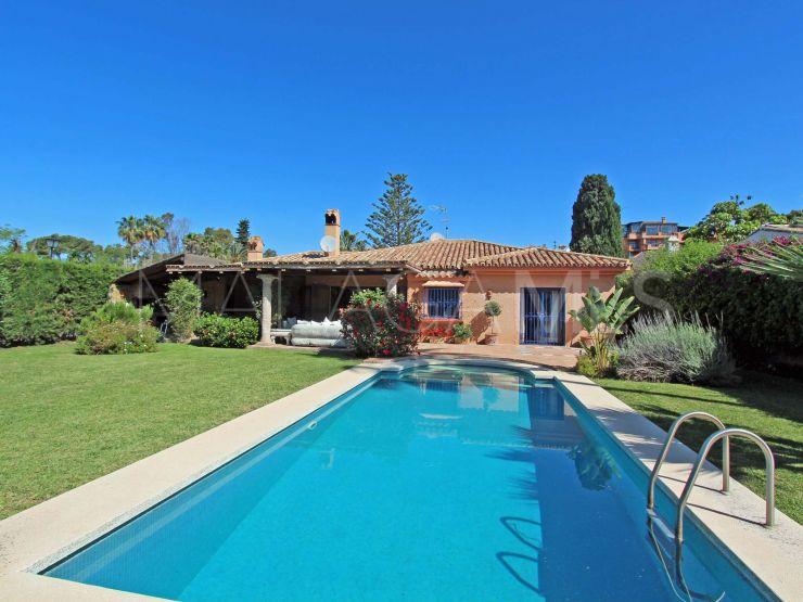 3 bedrooms villa in Paraiso Barronal for sale   Lamar Properties