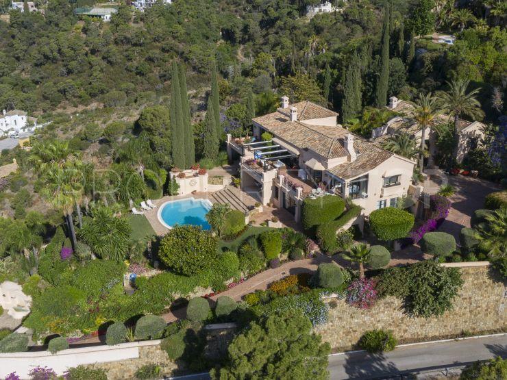 Villa in El Madroñal, Benahavis | Lamar Properties