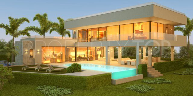 La Alqueria villa   Marbella Unique Properties