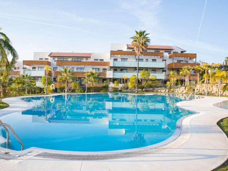 Apartment in Hoyo 19 for sale | Marbella Unique Properties