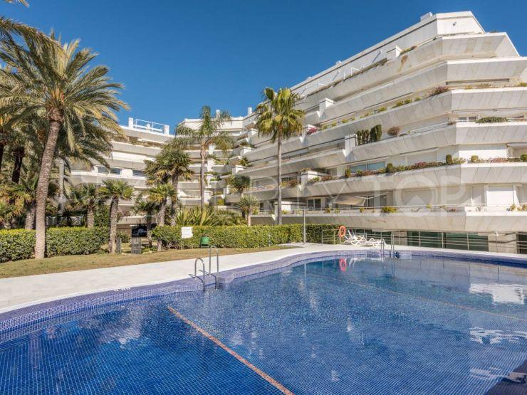 Marbella Centro 1 Bedroom Apartment For Sale Cosmopolitan Properties