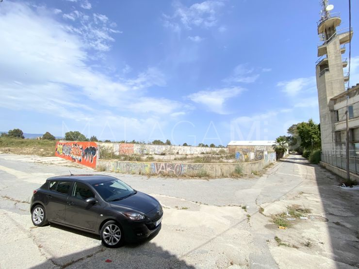 Churriana plot for sale | Cosmopolitan Properties