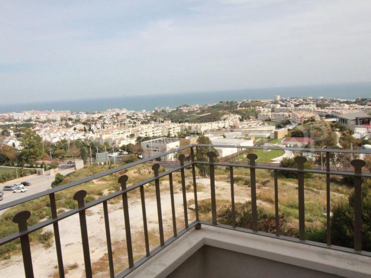 1 bedroom Benalmadena apartment | Cosmopolitan Properties