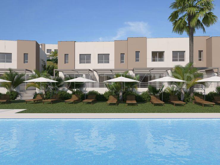 Estepona Golf 3 bedrooms town house   Inmobiliaria Luz