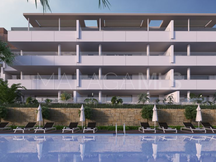 For sale 3 bedrooms apartment in La Reserva de Alcuzcuz, Benahavis | Inmobiliaria Luz
