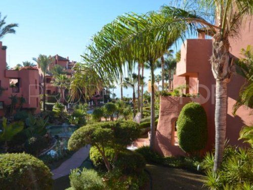 Penthouse with 3 bedrooms for sale in Menara Beach, Estepona   Inmobiliaria Luz