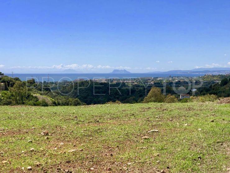 For sale plot in New Golden Mile, Estepona | Inmobiliaria Luz