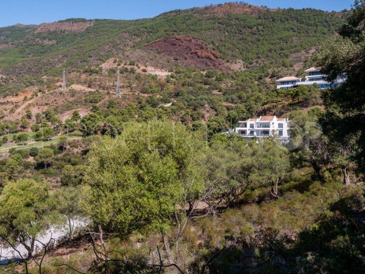 For sale plot in La Zagaleta   Inmobiliaria Luz