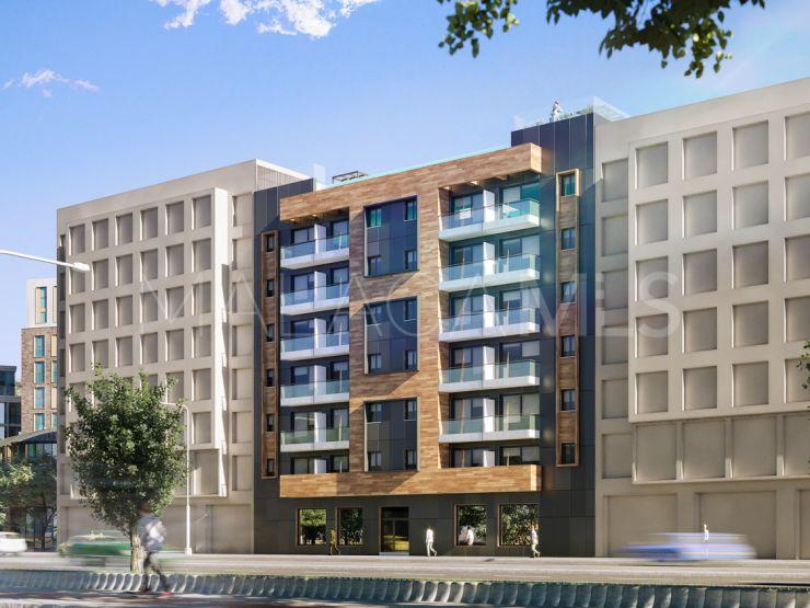 Apartment in Malaga for sale | Inmobiliaria Luz