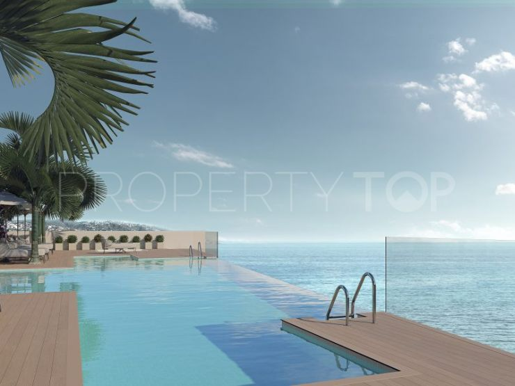 For sale apartment in Darya with 1 bedroom | Inmobiliaria Luz