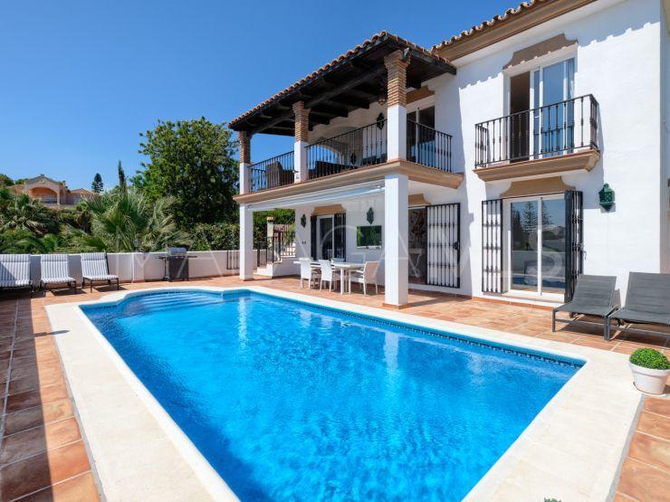 For sale El Rosario villa | Inmobiliaria Luz