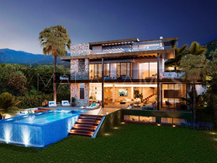 4 bedrooms villa for sale in La Alqueria, Benahavis | Inmobiliaria Luz