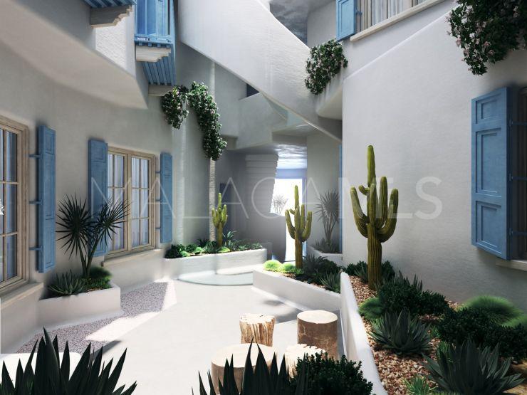 Casco antiguo ground floor apartment with 2 bedrooms   Inmobiliaria Luz