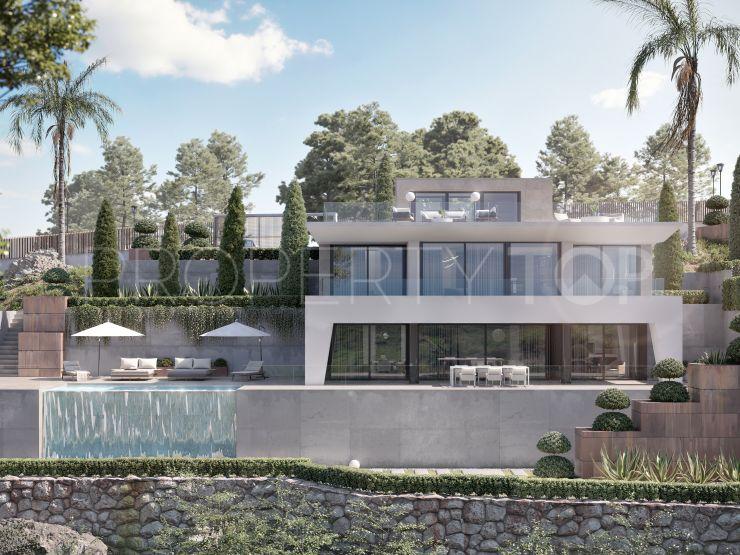 4 bedrooms villa in La Duquesa for sale   Inmobiliaria Luz