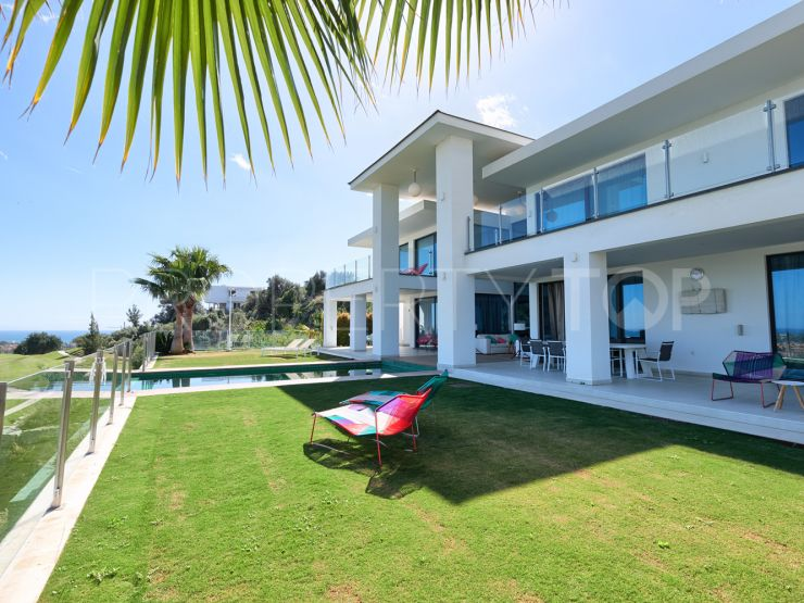 4 bedrooms villa in La Alqueria for sale | Inmobiliaria Luz