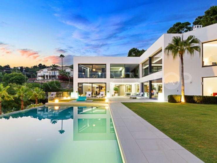 Villa with 6 bedrooms for sale in La Reserva de Alcuzcuz | Inmobiliaria Luz