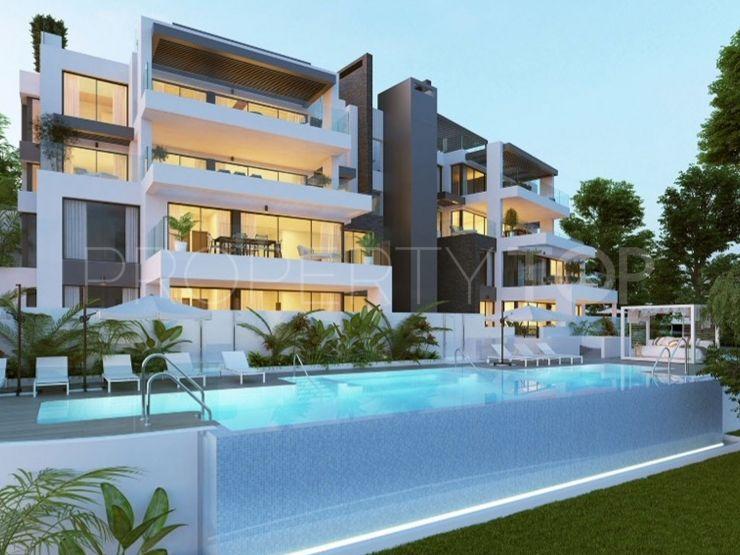 For sale apartment with 2 bedrooms in Benahavis | Inmobiliaria Luz