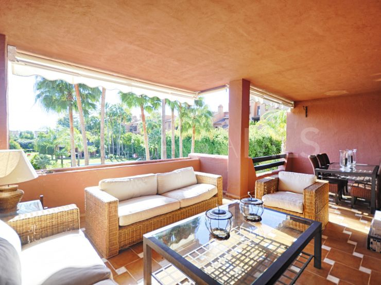 Alhambra del Golf apartment for sale | Benarroch Real Estate