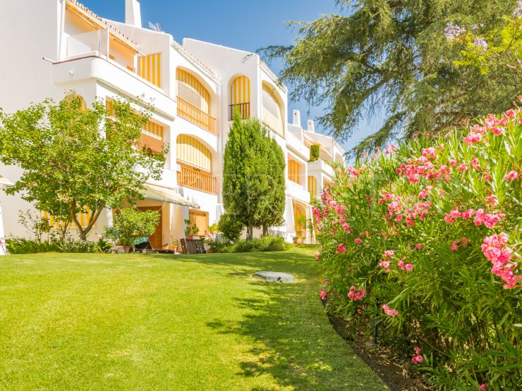 2 bedrooms Le Village apartment for sale | Nvoga Marbella Realty