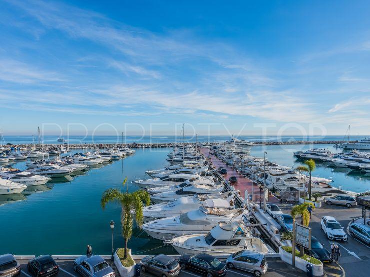 Buy penthouse with 2 bedrooms in Marbella - Puerto Banus | Nvoga Marbella Realty