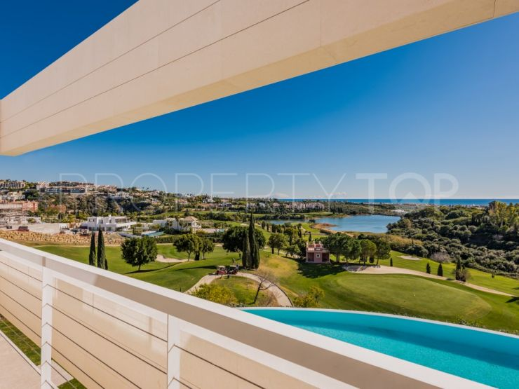 For sale villa in Los Flamingos, Benahavis | Nvoga Marbella Realty