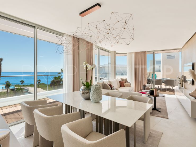 Penthouse in The Edge | Nvoga Marbella Realty