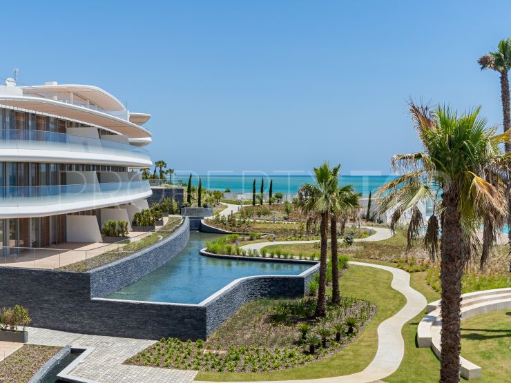 For sale The Edge 4 bedrooms apartment | Nvoga Marbella Realty