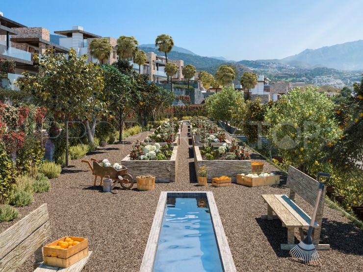 Villa en venta en Benahavis de 4 dormitorios | Nvoga Marbella Realty