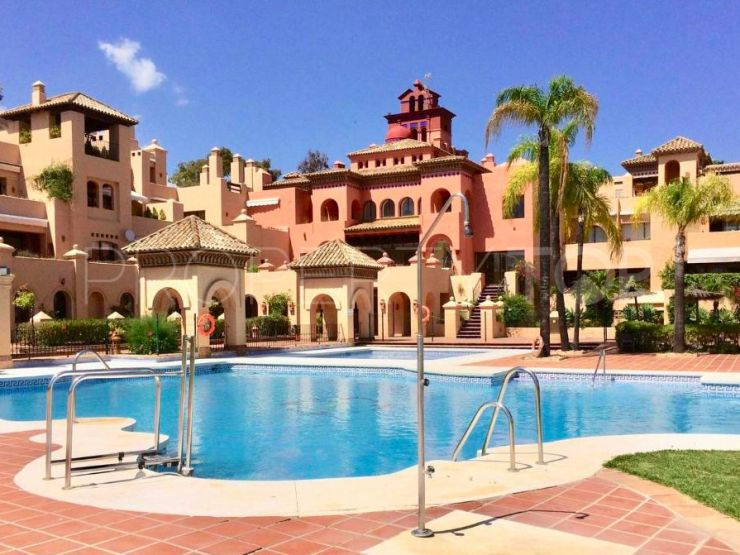Penthouse with 2 bedrooms for sale in La Cartuja del Golf, Estepona | Nvoga Marbella Realty