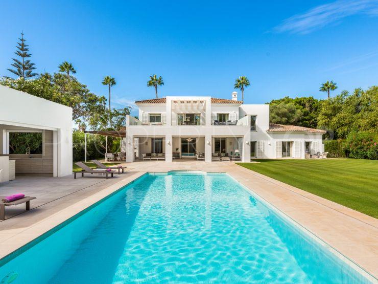Sotogrande Costa villa for sale | SotoEstates