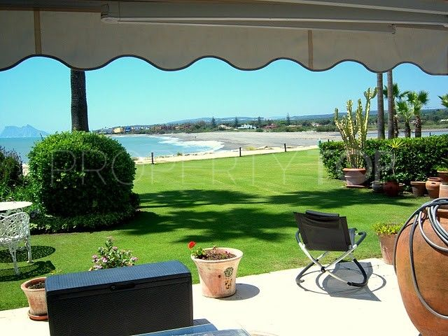 4 bedrooms ground floor apartment in Apartamentos Playa for sale | SotoEstates