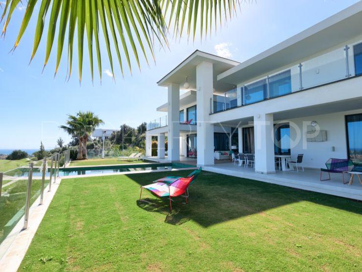 For sale 4 bedrooms villa in La Alqueria   Excellent Spain