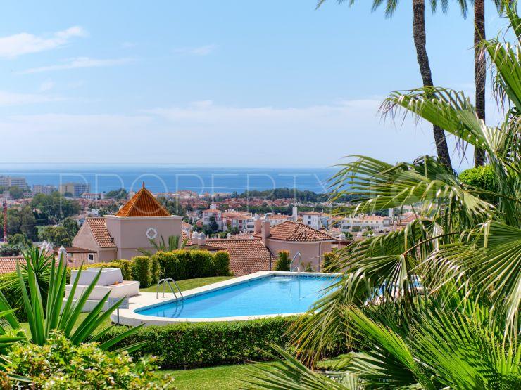 Altos del Paraiso apartment for sale | Benimar Real Estate