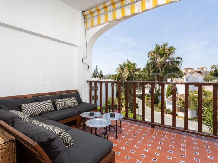 Penthouse in Nueva Andalucia, Marbella | NJ Marbella Real Estate