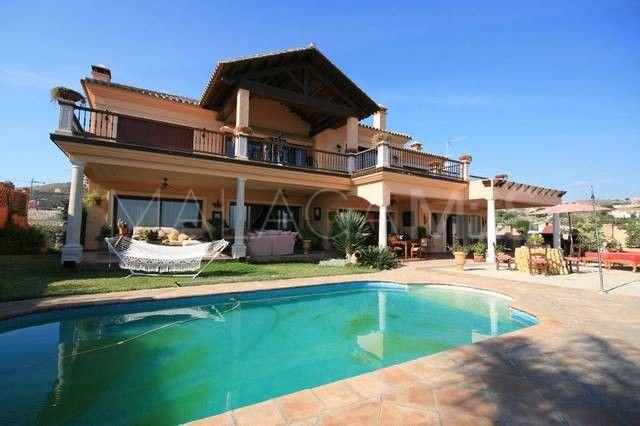 Villa in La Alqueria | NJ Marbella Real Estate